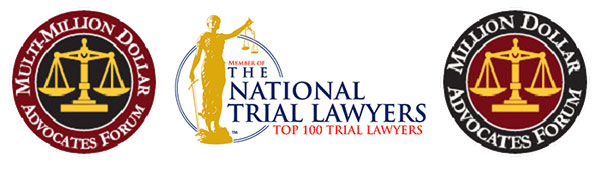 Top Lawyers Multi Million Dollar Advocates