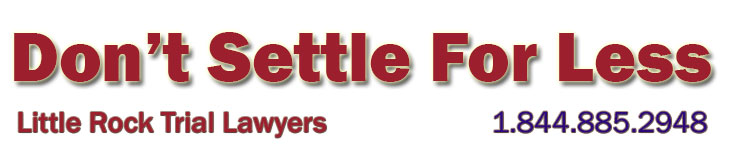 Don't Settle For Less, Call Hall Taylor Law Partners for relief today